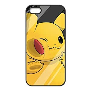 Cute Pikachu Creative Cell Phone Case For Iphone ipod touch4