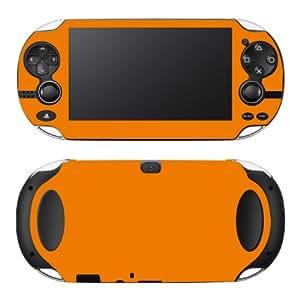"Motivos Disagu Design Skin para Sony Playstation Vita: ""Orange"""