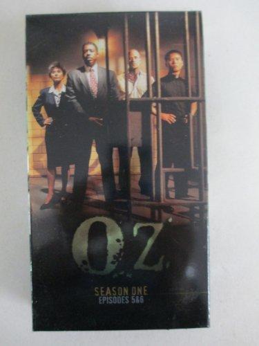 oz season 5 - 9