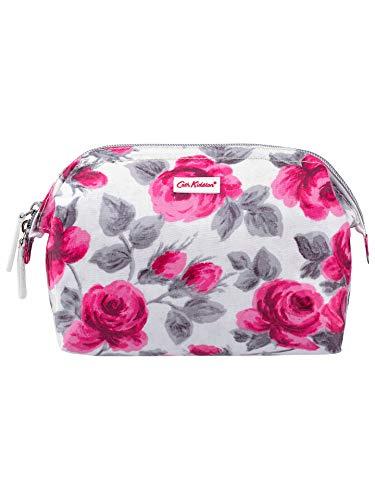 - Cath Kidston Cosmetic Bag Oc Printed Rose - Pink Rose 514361