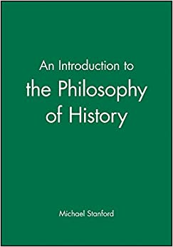 Book An Introduction to the Philosophy of History