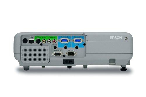 Epson PowerLite 83c LCD Projector