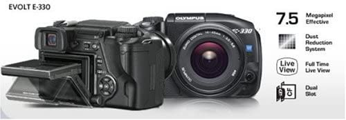 Olympus 262055 product image 6