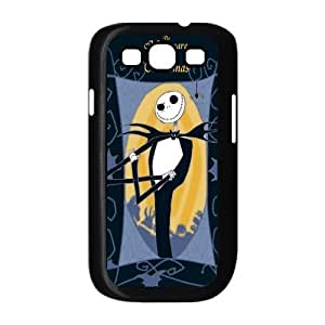 Customize Cartoon Nightmare Before Christmas Back Case for Samsung Galaxy S3 i9300 JNS3-1576
