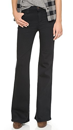 Current/Elliott Women's The Girl Crush Jeans, Tar, 23