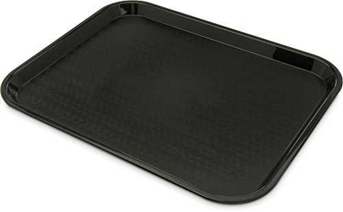 - Carlisle CT141803 Café Standard Cafeteria/Fast Food Tray, 14