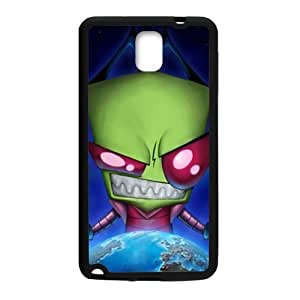 WWWE Earth Invader Cell Phone Case for Samsung Galaxy Note3