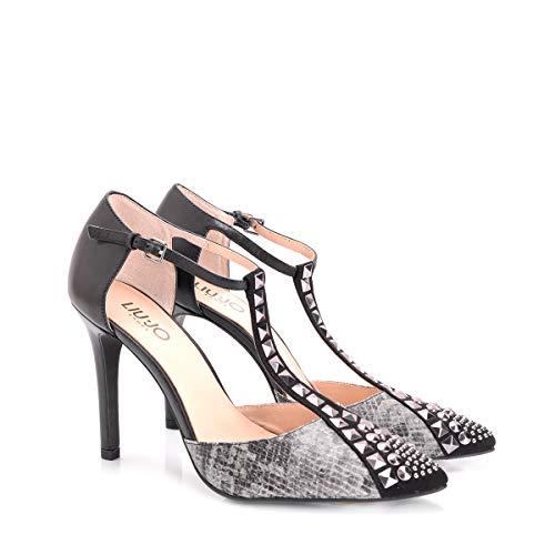 100 40 T P0162 Chaussures TC Bar Cecile S65021 Jo Liu Cecile qa6x7ZOO