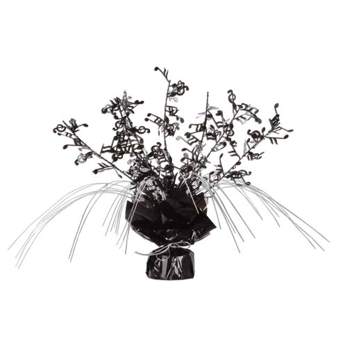 (Music Treasures Co. Musical Notes Spray Centerpiece)