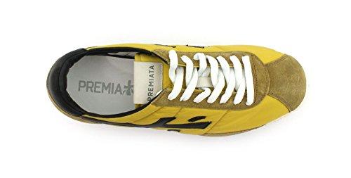 Descuento Del Precio Más Bajo PREMIATA Sneaker Hattori 2918 Dónde Puedes Encontrar Escoger Una Mejor Venta En Línea Vista Económico SZlEDUy