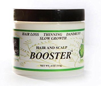 (Hairobics Hair and Scalp Booster - 4 Oz)
