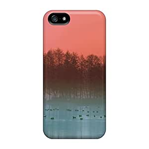 Iphone Cover Case - KrcdC5035YQjhr (compatible With Iphone 5/5s)