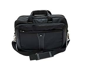 "Case4Life Ejecutivo Maletín para portátil de 13.3"" a 15,6"" para Fujitsu Lifebook A, AH, G, S, U Series, Fujitsu Celsius H Series inc A512, A544 - garantía de por vida"