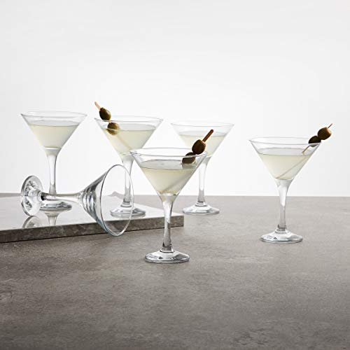 Home Centre Wexford – Firenze Cocktail Glasses – Set Of 6 – Transparent Price & Reviews