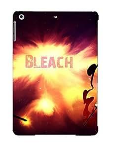 Ideal Mooseynmv Case Cover For Ipad Air(hollow Ichigo - Bleach ), Protective Stylish Case