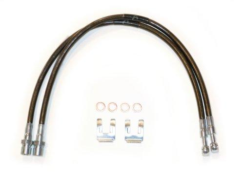 CST CSS-D11-1 06-17 RAM 1500 2WD / Brakeline Kit
