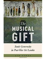 The Musical Gift: Sonic Generosity in Post-War Sri Lanka