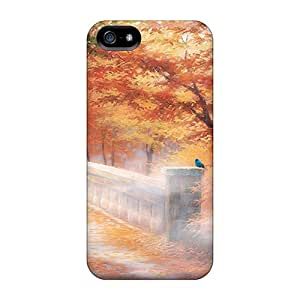 High-end Case Cover Protector For Iphone 5/5s(a New Season)