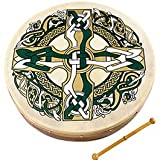 Waltons WM1930 18-Inch Celtic Cross Bodhran