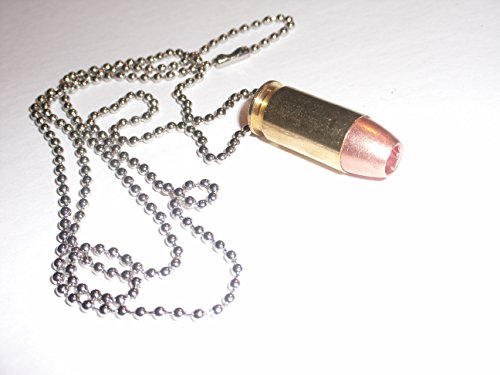 30 30 bullet necklace - 9