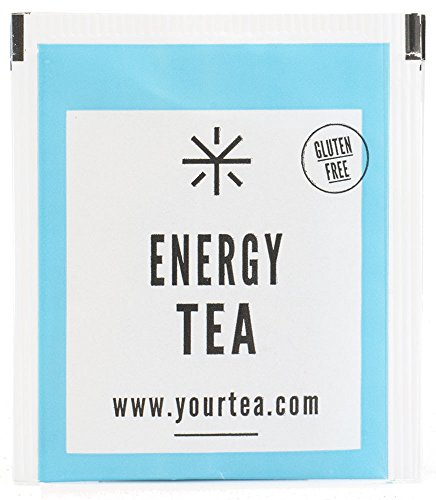 Energy Tea, Your Tea Natural Blends. Created by Traditional Chinese Medicine Practitioners