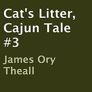 Cat's Litter Audiobook