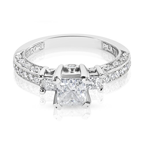 Tacori Princess Ring - 8