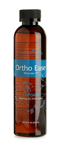 Ortho Ease Massage Oil 8 Ounces by Young Living Essential Oils