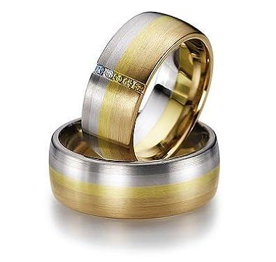 Eheringe platin rotgold  Trauringe / Eheringe / Platin / Gold 750 Gelbgold / Weißgold ...