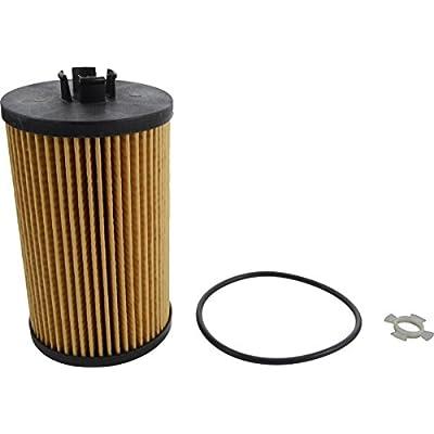 Luber-finer LP2029 Heavy Duty Oil Filter: Automotive