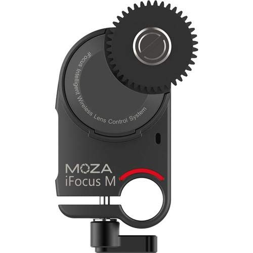 MOZA iFocus M Wireless Follow Focus Motor for Air 2, Air Cross 2 Gimbals by MOZA