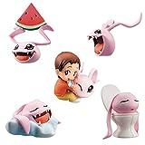 Megahouse Digimon Adventure Coro Colle Mini Figure Set