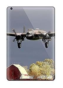 New Arrival HChFbBi14971HGVTj Premium Ipad Mini/mini 2 Case(aircraft Military Man Made Military)