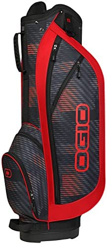 OGIO Golf 2017 Tyro Cart Bag