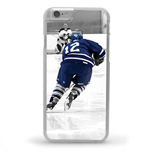 Custom Hockey iPhone 6/6S Case   Personalized Photo (Personalized Hockey Iphone)