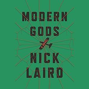 Modern Gods Audiobook