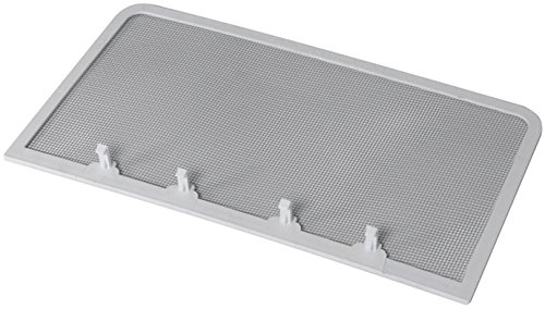 Fan-Tastic Vent U1550WH Ultra Breeze Bug Screen Kit - White