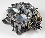 A-Team Performance 1906R - Remanufactured Rochester Quadrajet Carburetor - 4MV - 1980-1989 Big Block Chevy/GMC 454 Truck Applications Electric Choke CARB GM/CHEVY