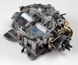 A-Team Performance 1906R – Remanufactured Rochester Quadrajet Carburetor – 4MV – 1980-1989 Big Block Chevy/GMC 454 Truck Applications Electric Choke CARB GM/CHEVY