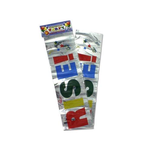 Bulk Buys pc011 Surprise 。バナーケースof 72   B00G2DUGLM