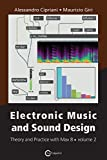 Electronic Music and Sound Design - Theory and