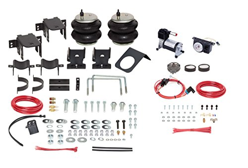 Firestone Ride-Rite 2803 All-In- All-In-One Analog Kit ()