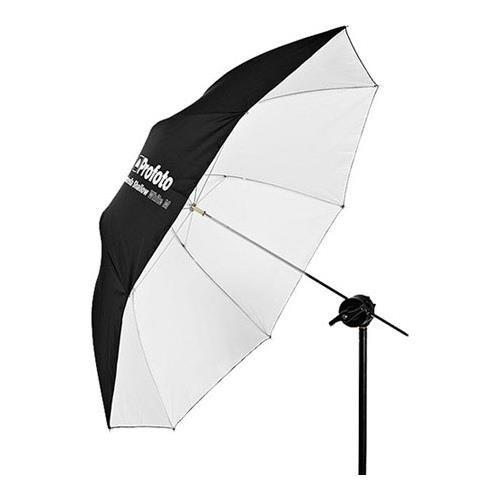 Profoto Umbrella Shallow White M (105cm/41'') by Profoto