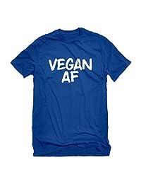 Indica Plateau VEGAN AF Mens T-Shirt