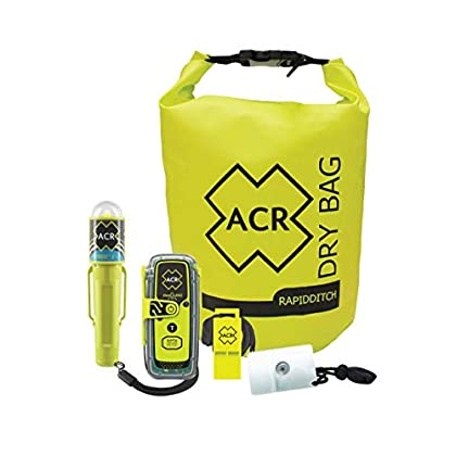 Image of acr PLB ResQLink 400 Survival Kit Sports & Handheld GPS