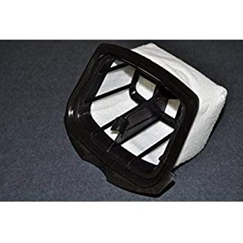 Amazon.com: Genuine Eureka DCF-17 Filter 63170B - 2 Pack: Home & Kitchen