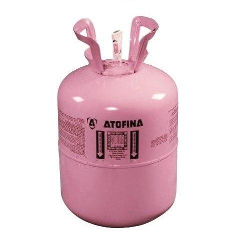 R410a Refrigerant  - 25 lb cylinder - - Refrigerant Gas Cylinder