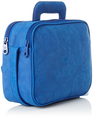 adidas Damen Mini Airliner Tasche, Collegiate Royal, 23 x 17 x 8 cm
