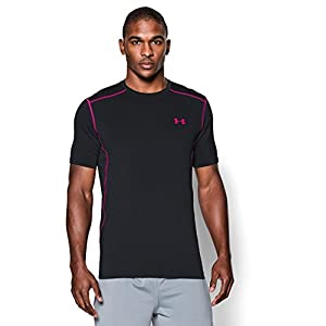 Under Armour Men's Raid Short Sleeve T Shirt