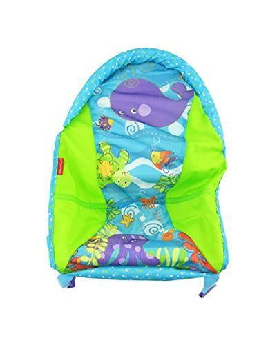 Fisher-Price Ocean Wonders Aquarium Bath Center - Replacement Sling (Bath Center Fisher Price compare prices)
